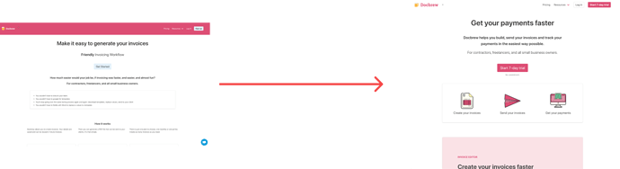 landing-page-transition